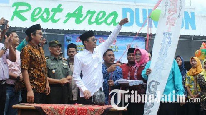 Mustasyar NU Probolinggo Hasan Aminuddin Ucapkan ke Jokowi, Ingatkan Pendemo Terima Keputusan