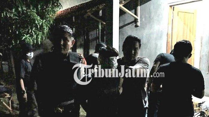 Kapolresta Probolinggo Beberkan Rencana Tiga Terduga Teroris Sebelum  Ditangkap Densus
