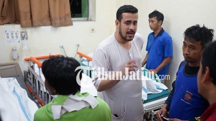 Wali Kota Probolinggo Terpilih Gratiskan Biaya Rumah Sakit Empat Korban Tewas yang Tersengat Listrik