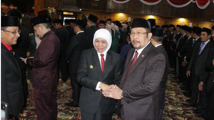 Menjadi Pimpinan DPRD Jatim, Sahat Simanjuntak Pertahankan Kepemimpinan Kolektif Kolegial