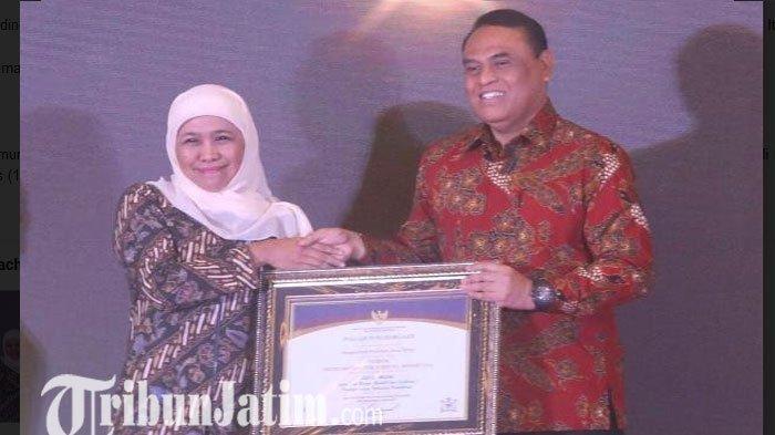 Jalin Matra PFK Kembali Jadi Program Inovasi Pelayanan Publik Andalan Pemprov Jawa Timur