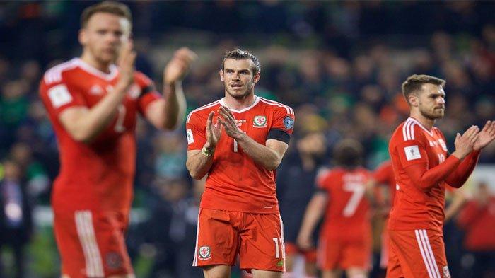 Euro 2020 - Gareth Bale Cuek Catatan Golnya Mandek Asalkan Wales Menang