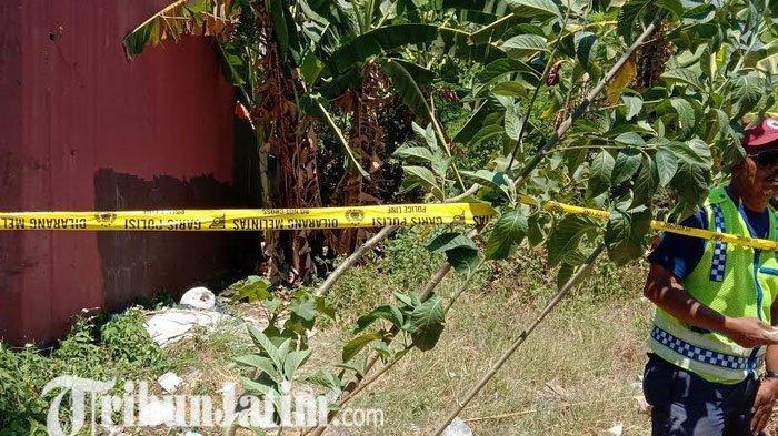 Temuan Jenasah Ibu & Bayi di Sidoarjo, Keluarga dari Kediri Datang ke RS Bhayangkara Surabaya