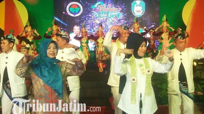 Kemendesa Gelar Festival Pranata Adat dan Forum Perdamaian di Situbondo