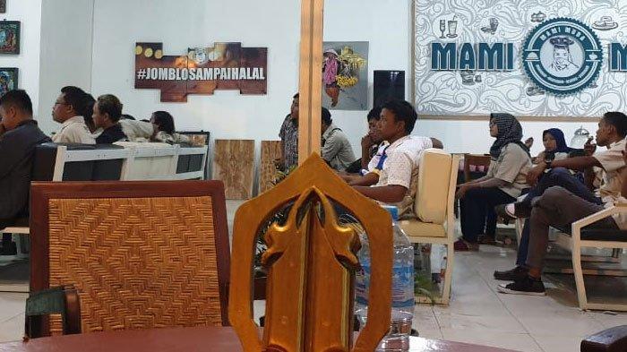 Hadir Cafe Bergaya Milenial di Kota Sumenep, Cocok Buat Nongkrong Saat Sore dan Malam Hari