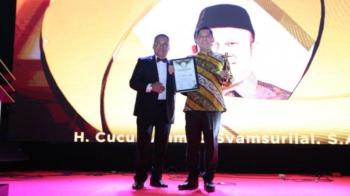 Raih Parlemen Award, Adies: Penghargaan Ini Saya Persembahkan Masyarakat Surabaya-Sidoarjo