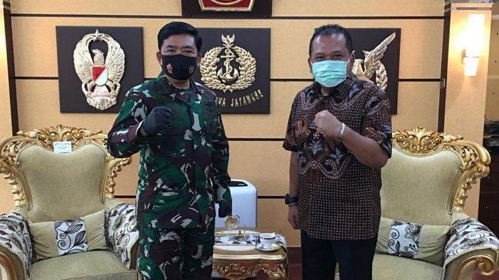 GM FKPPI Akan Kawal Pilkada Serentak di Jatim Serta Turut Serta Lawan Covid-19