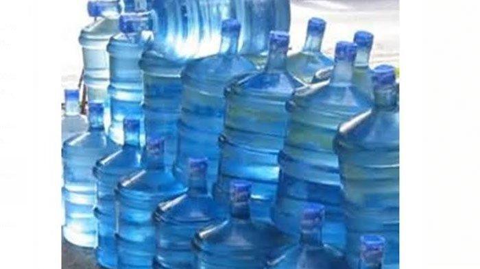 Bagaimana BPA Berbahaya Bermigrasi Dari Kemasan Plastik ke Air