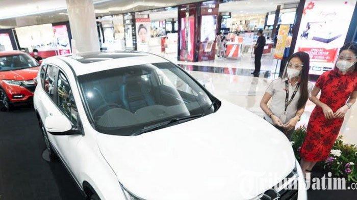 Deretan Mobil Baru Honda Kesetrum Promo Ramadan, Ada Subsidi 10 Juta Hingga Free Servis Berkala