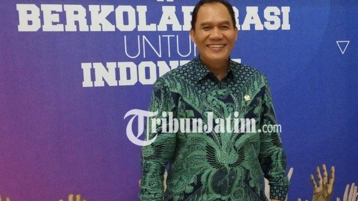 Anggap Rugikan Negara, Anggota DPR RI Bambang Haryo Kritik Mega Proyek LRT Palembang