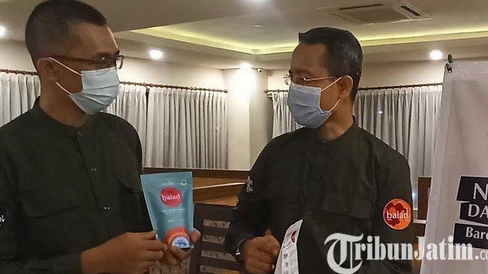 Pasar Menjanjikan, BSN Pasarkan Kopi Lereng Bromo Dengan Target Laku 1 Ton Per Bulan