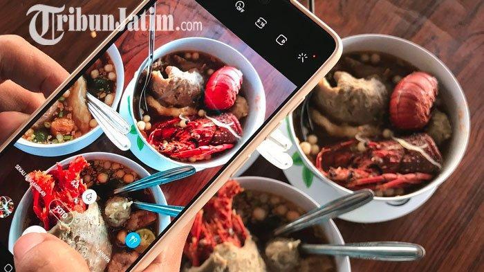 6 Kuliner Bakso Ngehit  Di Surabaya Wajib Di Coba Ada Yang Super pedas, Hingga Kaki Lima