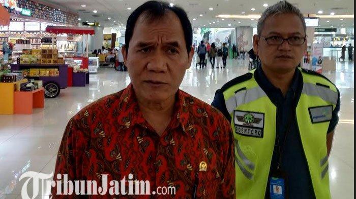 Gagal Pertahankan Kursi Senayan, Bambang Haryo Ungkap Rencananya Lima Tahun ke Depan