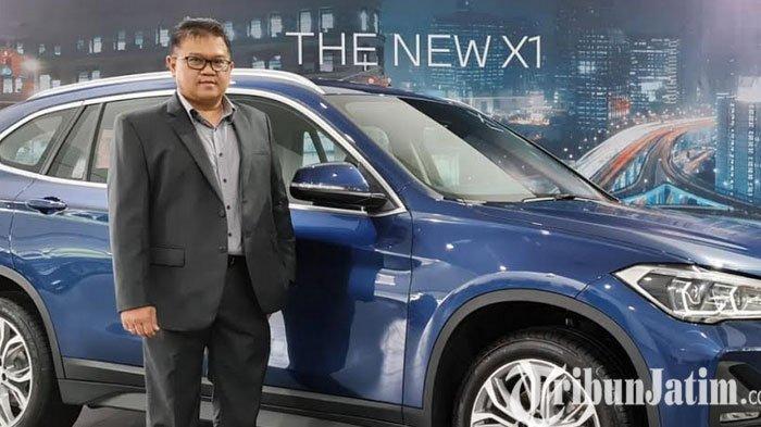 BMW X1 sDrive18i Seharga Rp 770 Hari Ini Di Kenalkan, Di Surabaya 8 Orang Sudah Inden