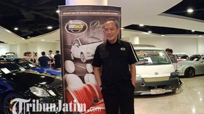 Pegiat Modifikasi Mobil dan Motor Tinggi, Indonesia Automodified MBtech 2020 Dibuka di Surabaya