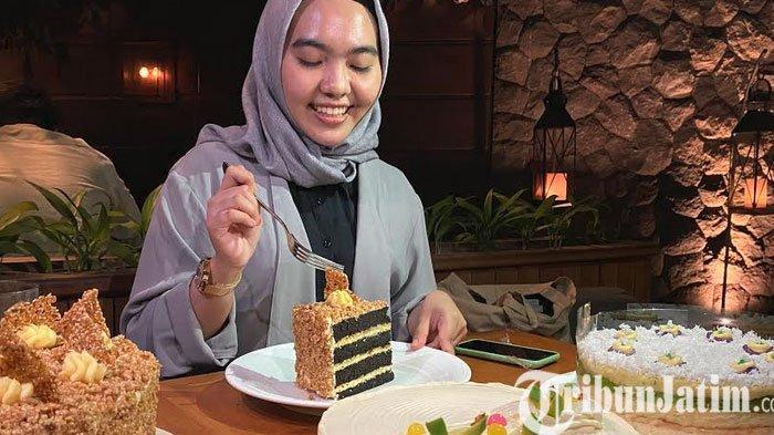 Hadirkan Celebrity Chef Indonesia, Kreasi Hampers Jajanan Tradisional Dalam Sajian Cake