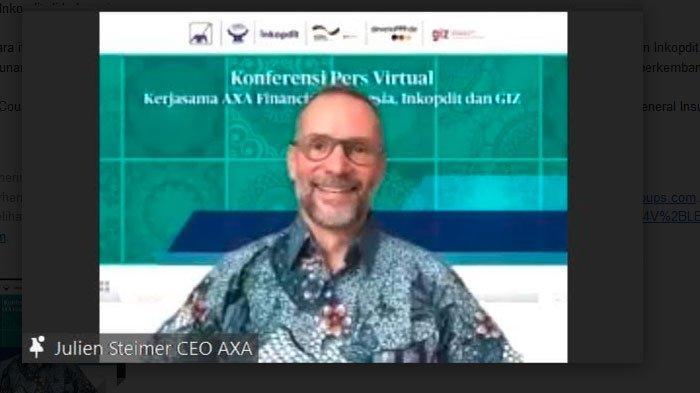 AXA Financial Indonesia Gandeng GIZ dan Inkopdit, Sediakan Asuransi Mikro Formal untuk Koperasi