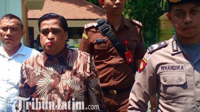 Lama Tak Terdengar, Dimas Kanjeng Taat Pribadi Kembali Disidang di PN Surabaya