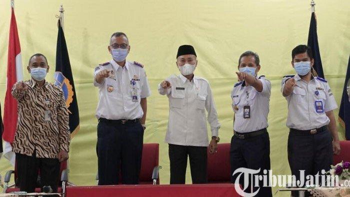 Poltekbang Surabaya fasilitasi lulusan SMA/SMK/MA Jatim jadi ASN Lewat Sipencatar