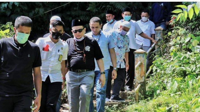 Lahan Hutan Semakin Mengecil, Ketua DPD RI Sorot Alih Fungsi Hutan di Pulau Jawa