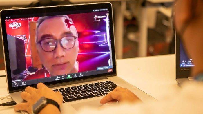 Momen Ramadan, Telkomsel Siaga Ajak Masyarakat Maksimalkan Pengalaman Aktivitas Digital