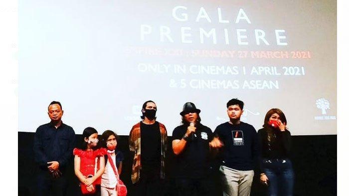 Produser Aji Fauzi Bangga Film 'Jangan Sendirian' Akan Tayang di Asean dan Eropa