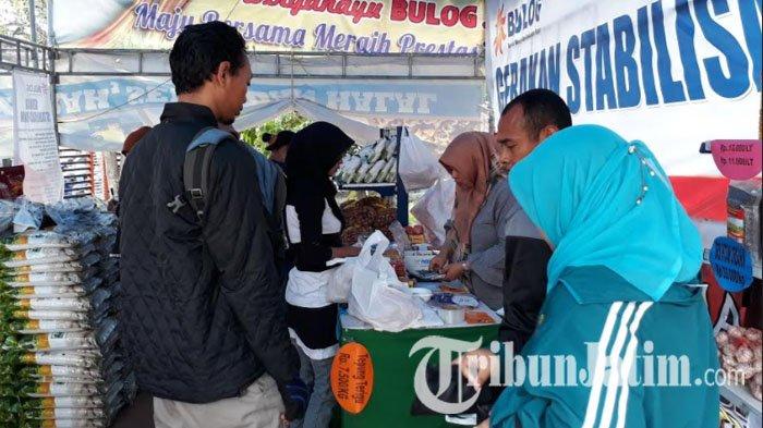 Agenda Pasar Murah di Kota Malang Batal Digelar, Berpotensi Timbulkan Penyebaran Covid-19