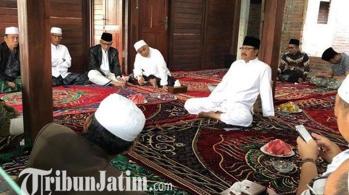 Kiai Sepuh Siap Pertemukan Jokowi-Prabowo, BPPi: Boleh Saja, Setelah Kami Mencari Keadilan