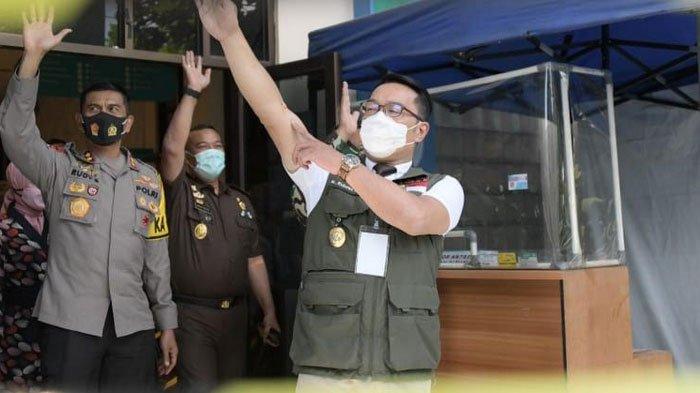 Kang Emil Beri Jawaban Menohok Soal Tudingan Rekayasa Ambil Darah Pakai Vacutainer