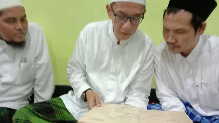 Gus Baha Menolak Diberi Voucer Umrah Saat Mengaji di Jatim, Kiai Kok Diatur-atur