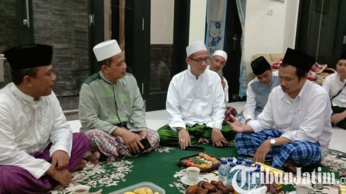Saat 'Jadzab', Gus Baha Menghafalkan Al Quran 30 Juz Hanya 6 Bulan Saja, Ujian Kertasnya Kosong