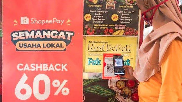 ShopeePay Hadirkan Semangat Usaha Lokal Surabaya untuk Bantu Tingkatkan Visibilitas Bisnis UMKM