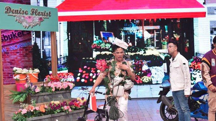 Harris Vriza Akui Sempat Takut Main Bareng Artis Senior di Tayangan Pesbukers New Normal