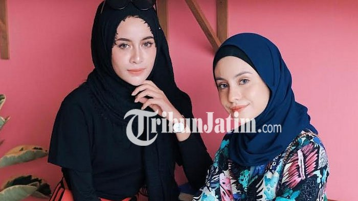 Agnia Punjabi Suka Hijab Gaya Malaysia