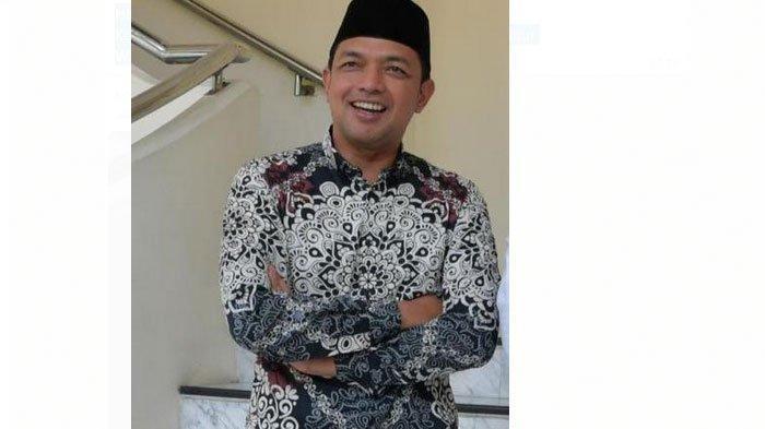 HM. Zahrul Azhar AS, Sip, Mkes : Ramadan Vibes is Positive Vibes
