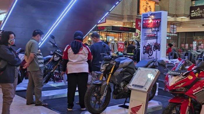 Honda Sport Motoshow Sapa Konsumen di 10 Kota Jatim, Berikut Lokasinya