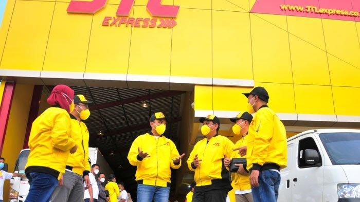 Sambut Ramadhan & Lebaran, JTL Express Luncurkan JTLShop, One Stop Solution UMKM