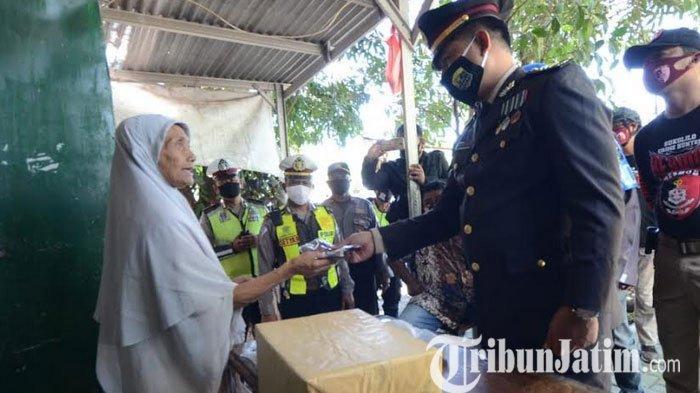 Kisah Mak Siti Musripah Hidup Sebatang Kara di Pinggiran Surabaya, Menunggu Berangkat Haji