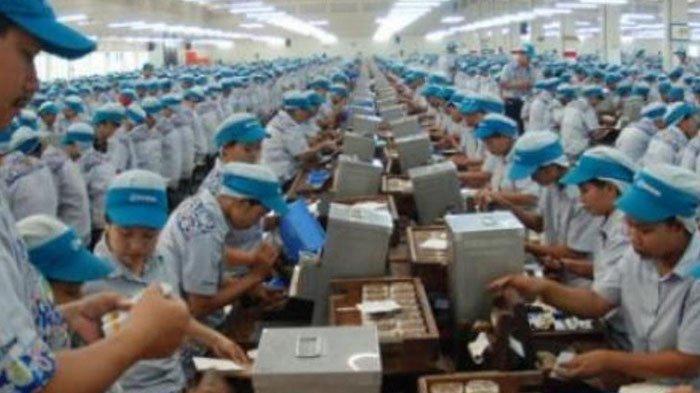 PT Djarum Kudus Bagikan THR Pada 48.000 Pekerjanya Secara Tepat Waktu