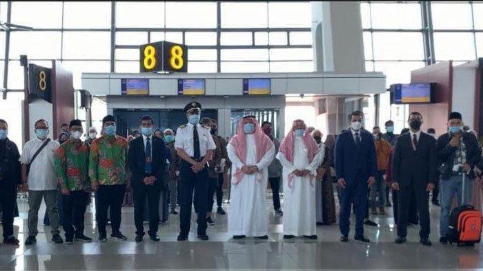 Kemenag-RI Optimis Larangan Umrah Dicabut Kerajaan Arab Saudi Tanggal 17 Mei