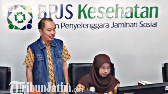 BPJS Kesehatan Surabaya Akan Tindak Tegas Faskes yang Langgar Perjanjian Kerjasama