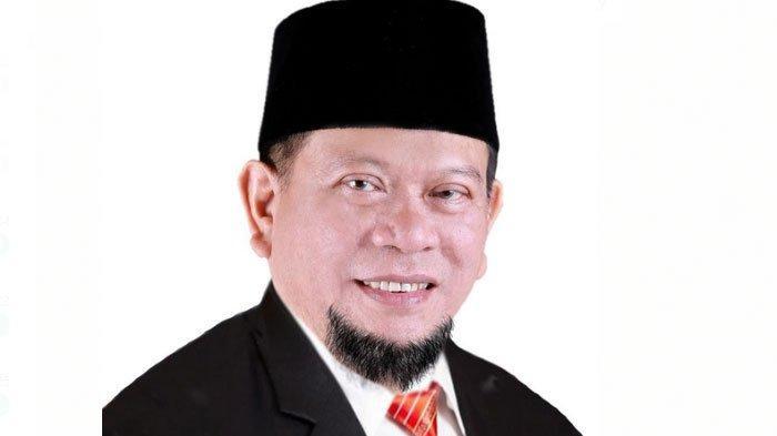 Tokoh Perekat Kebhinekaan, AA LaNyalla Mahmud Mattalitti  Jalan Hidupnya Ditempa Bagai Keris