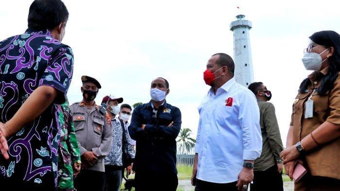 Bontang Inovasi Tenaga Surya, Ketua DPD RI Dorong Percepatan Energi Terbarukan