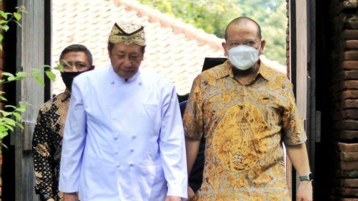 LaNyalla, Ketua DPD RI Sikapi Rencana Pemerintah Menaikkan Biaya Haji 2021