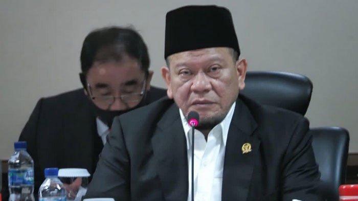 Aksi Terorisme Libatkan Milenial, Ketua DPD RI, LaNyalla Mengaku Prihatin dan Miris