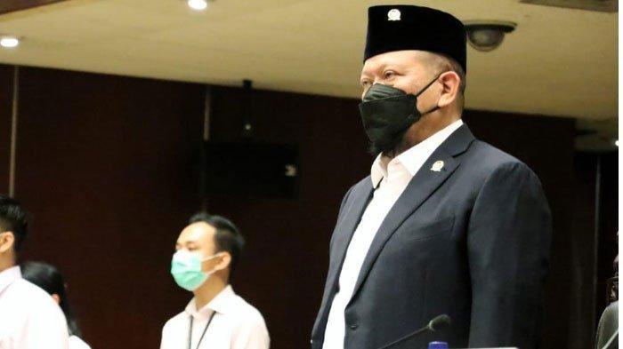Amerika Serikat Buka Latihan Kepemimpinan, LaNyalla Harap Anak Muda Indonesia Maksimalkan Peran