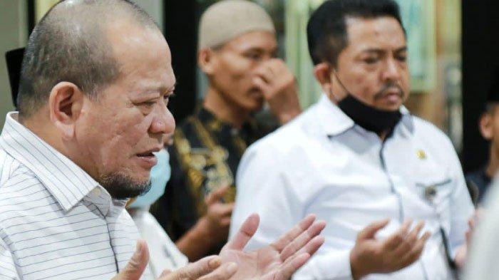 Ribuan Rumah di Kalsel Dilanda Banjir, Ketua DPD RI Sampaikan Keprihatinan