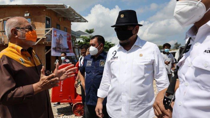 Apresiasi Relawan, Ketua DPD RI Dorong Pemerintah Gerak Cepat Kucurkan Bantuan ke NTT