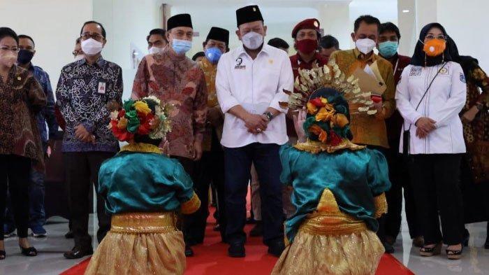Dukung Program Kapten, Ketua DPD RI: Mari Nyalakan Indonesia Hebat