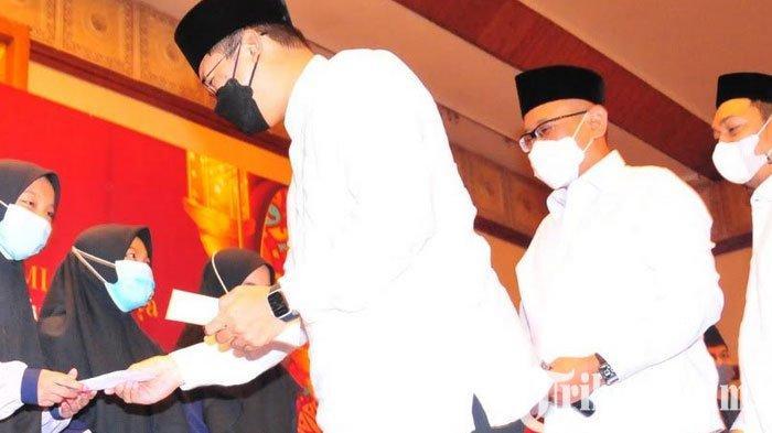 HIPMI Kota Surabaya Dorong Anggota Hadir Dalam Upaya Pemulihan Ekonomi Pasca Pandemi